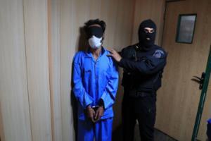 دستگیری باند تبهکار مسلح در خراسان رضوی