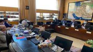احداث ۴۰ ایستگاه برداشت آب در یزد