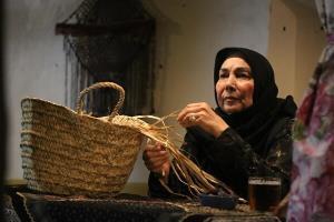 پروانه معصومی: دلیل حضورم در سریال «در کنار پروانهها» امام حسین (ع) بود