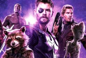 حجم اصلی بازی Guardians of the Galaxy اعلام شد