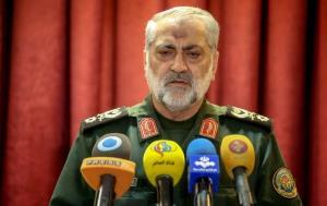 سخنگوی نیروهای مسلح: دشمن جرات تهدید سخت ندارد