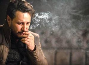 تهیه کننده «زخم کاری»: نمایش سیگار اشتباه بود و انتقاد را می پذیریم