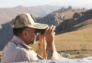 محموله داروی قاچاق در مرزهای آذربایجانغربی کشف شد