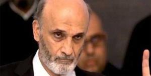 نماینده لبنانی: سمیر جعجع یک جنایتکار قاتل و تکتیرانداز است