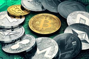 عبور ارزش کل بازار ارزهای دیجیتال از مرز ۲.۵ تریلیون دلار