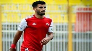 جدایی حمید بوحمدان از تیم تراکتور