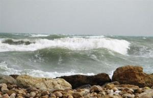 پیشبینی افزایش سرعت بادهای جنوب شرقی در تنگه هرمز