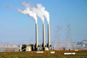 مبارزه با تغییرات آب و هوایی با CO2