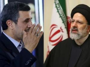 مدیران احمدینژادی این دولت «نگاه امنیتی » به مسائل دارند