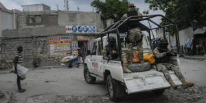 ربایندگان آمریکاییها در هائیتی درخواست پول کردند