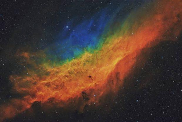 تصاویر منتخب مسابقه عکاسی نجومی رصدخانه سلطنتی گرینویچ ۲۰۲۱