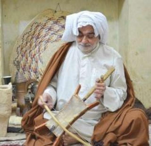 علوان، بِتهُوون موسیقی خوزستان