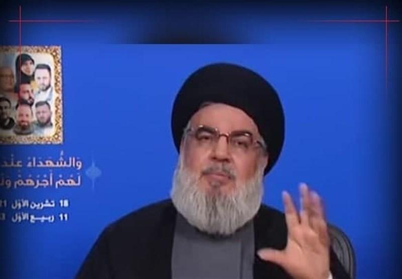 راز افشای تعداد رزمندگان حزبالله توسط سید حسن نصرالله