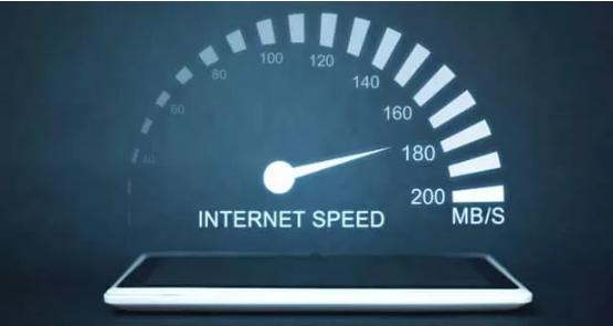 صعود 9 پلهای ایران در سرعت اینترنت موبایل