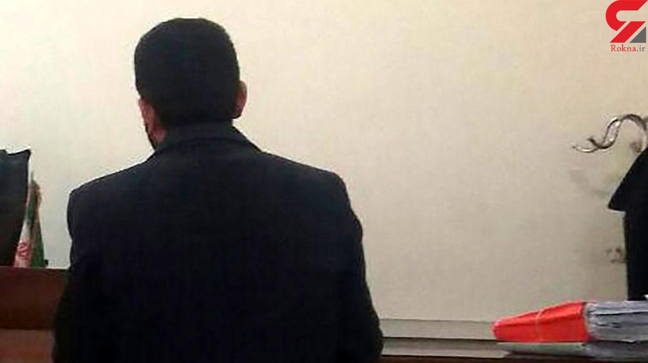 اعتراف به قتل سریالی 26 زن تهرانی!