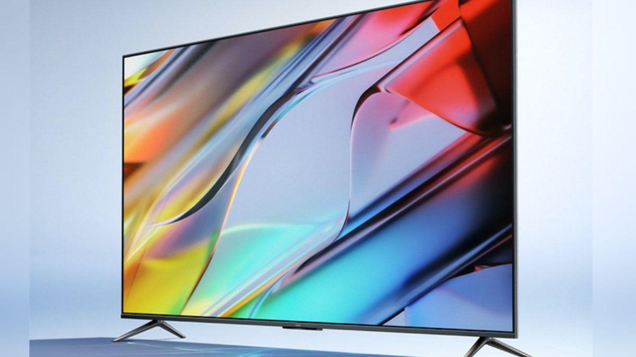 تلویزیون هوشمند جدید ردمی معرفی شد