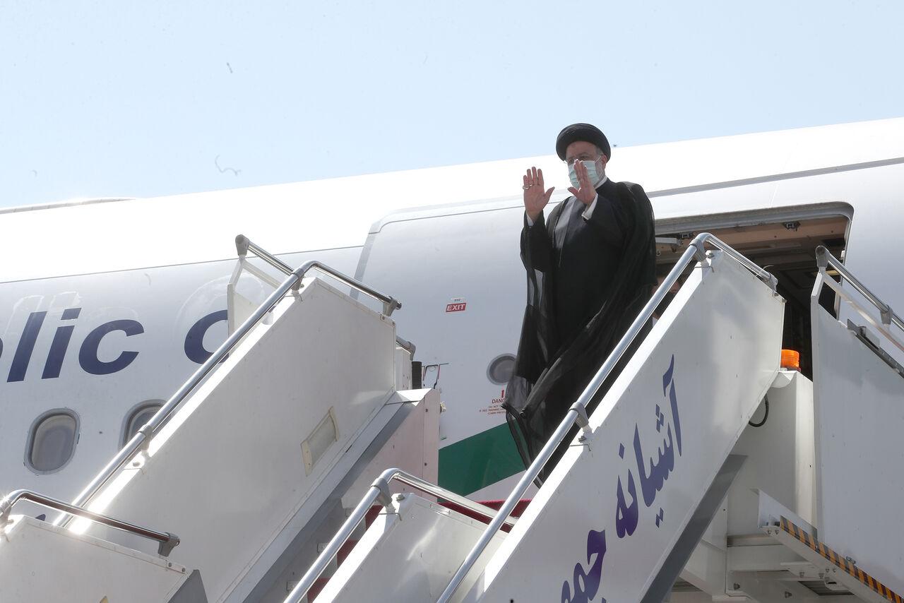 استاندار اردبیل: رئیسجمهور روز جمعه به اردبیل سفر میکند
