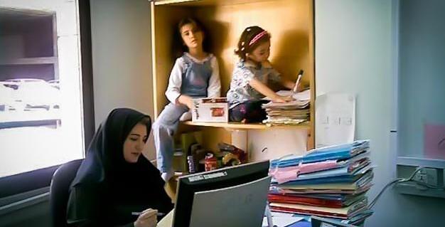 خبر خوش معاون امور زنان رئیس جمهور برای مادران شاغل