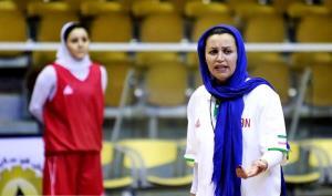 آخرین وضعیت تیم ملی بسکتبال زنان ایران قبل از حضور در کاپ آسیا