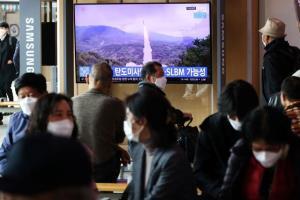 کره شمالی: واکنش آمریکا به پرتاب موشکی ما بیش از حد و افراطی است