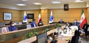تاکید وزیر نیرو بر تخصیص اعتبار برای تکمیل مخازن آب یزد