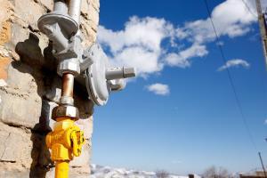 مدیرعامل شرکت گاز: اصفهان در فصل سرد سال با احتمال کمبود گاز مواجه است