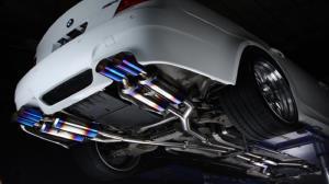 سیستم اگزوز خودرو را بیشتر بشناسید