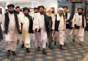 طالبان: برای شرکت در نشست تهران هنوز تصمیم نگرفتهایم