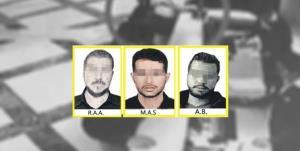 دستگیری جاسوسان موساد در ترکیه
