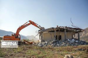 زمینخواری ۲ هزار میلیارد تومانی در اصفهان ناکام ماند