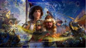 بازی Age of Empires IV گلد شد