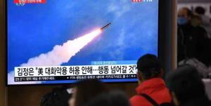 کره شمالی: آزمایش موشکی اخیر ما علیه آمریکا نبود
