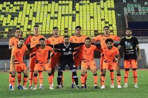 شمس آذر قزوین به زودی در لیگ یک