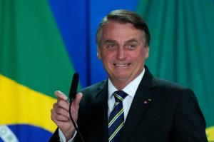 رئیس جمهوری برزیل به جنایت علیه بشریت متهم شد