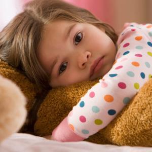 راز های مبارزه با بدخوابی کودکان