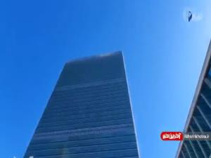 آزمایش موشک بالستیک کره شمالی
