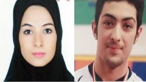 پدر غزاله: «آرمان» چهارشنبه هفته بعد اعدام میشود