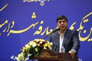 ۴ خط مترو در استان اصفهان در حال اجراست