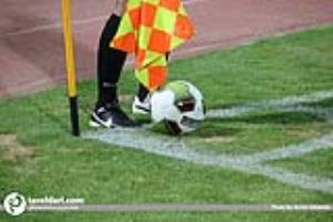 فدراسیون فوتبال، داوران و ناظران را ممنوعالمصاحبه کرد