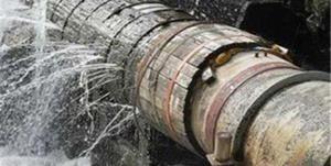 آب شرب ۳۵۰۰ مشترک در ارومیه دچار مشکل شد