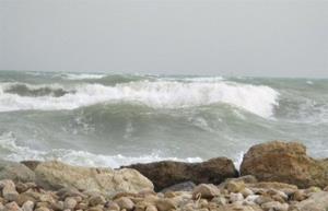سواحل دریای عمان و تنگه هرمز متلاطم میشود