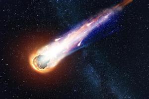 بزرگترین شهاب سنگ، ۲۰۳۱ به نزدیکترین فاصله با ما میرسد
