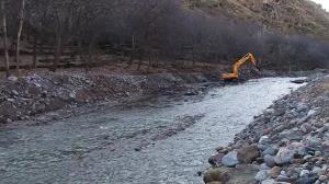 لزوم رصد روزانه برای پیشگیری از تجاوز به حریم رودخانههای کلیبر