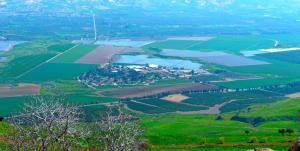 طرح جدید شهرکسازی اسرائیل در منطقه «الأغوار»
