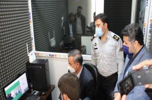 امکان ملاقات الکترونیک در زندان مهاباد فراهم شد