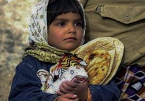 سوء تغذیه مردم محروم جنوب استان کرمان را تهدید میکند