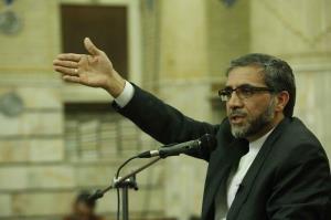 رئیس کمیته سیاست خارجی مجلس: ما باید متن مذاکرات بعدی را بنویسیم