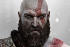 سرانجام پای خدای جنگ نیز به دنیای بازیهای رایانهای باز شد