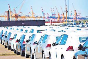 امکان واردات چند هزار خودرو به ایران وجود دارد؟