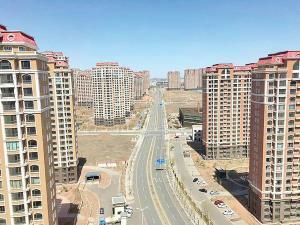 عبرتهای چینی انحراف در خانهسازی دولتی ؛ ماجرای «شهر ارواح» چیست؟
